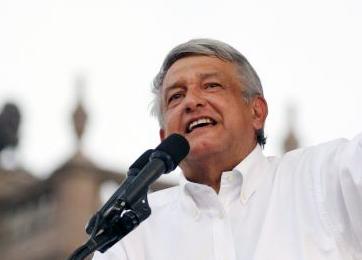 """Que López Obrador """"no es un peligro para México"""""""