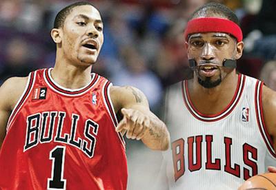 Empieza la pre- temporada en la NBA
