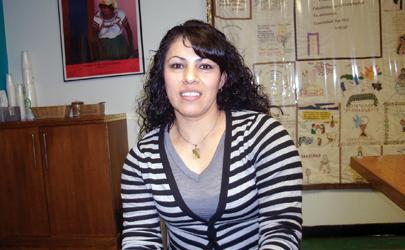 Alma Silva, Una mujer motivada por las injusticias