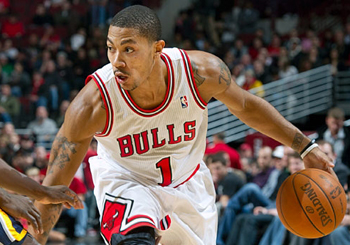Los Bulls pierden lo invicto en casa
