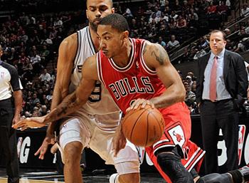 Los Bulls mantienen su buena racha