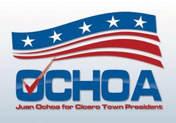 Juan Ochoa ya es candidato