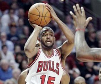 Los Bulls, los mejores en la NBA