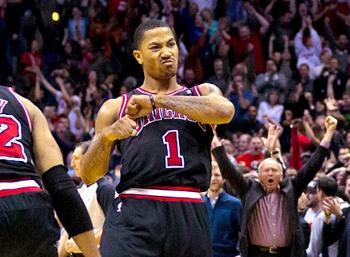 """Los Bulls siguen """"embistiendo"""""""