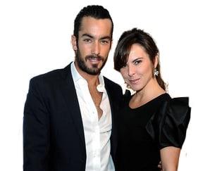 Kate del Castillo y Aarón Díaz formalmente divorciados