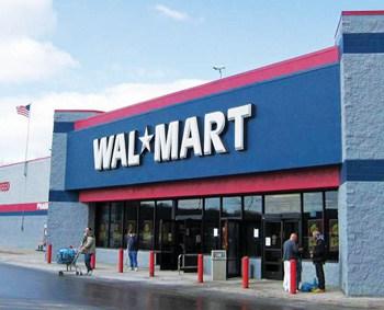 Una Wal-Mart para Cícero