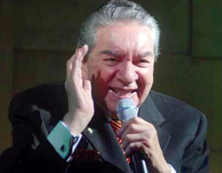 Marco Antonio Muñiz se retira con una gira
