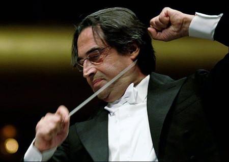 A México, Riccardo Muti y la CSO