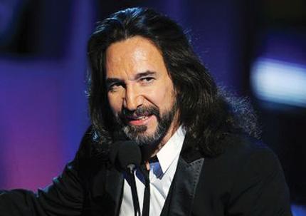 Marco Antonio Solís lanza nuevo sencillo