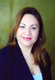 Abogada Georgina Diaz