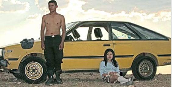Filmes latinos en el festival de cine de Chicago