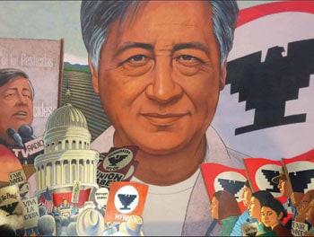 Zoological Society celebra la obra de Cesar Chavez