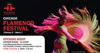 En marcha el festival Flamenco 2015