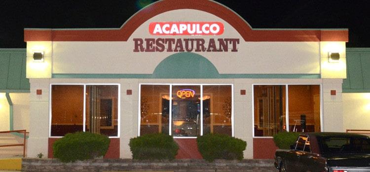 Restaurant Acapulco, una tradición que continúa