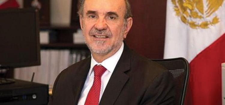 Sada Solana, nominado Embajador de México en U.S.A